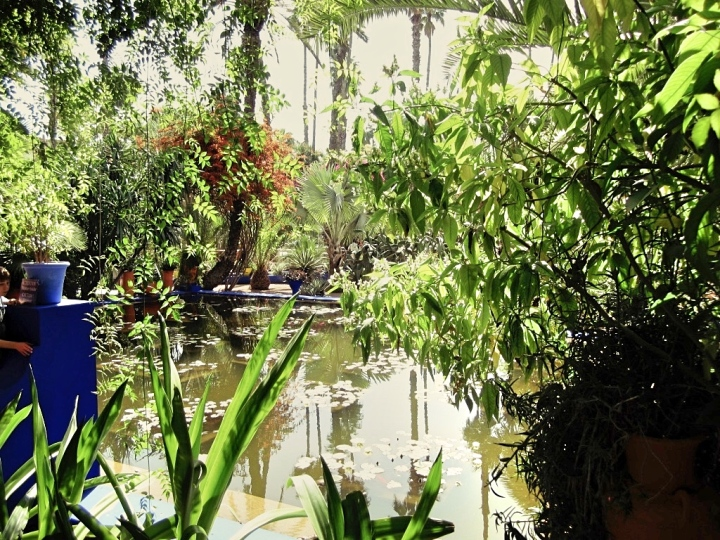 Marrakech-Photo-Diary-Journal-Belgian-Fashion-Travel-Blogger-Yves-Saint-Laurent-Maroc-Morocco-Jardin-Majorelle-Garden-blue-nature-water.jpg