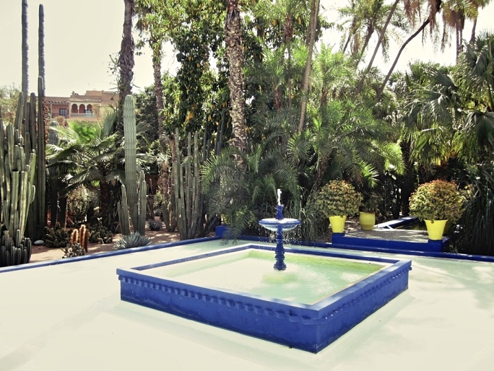 Marrakech-Photo-Diary-Journal-Belgian-Fashion-Travel-Blogger-Yves-Saint-Laurent-Maroc-Morocco-Jardin-Majorelle-Garden-Fountain.jpg