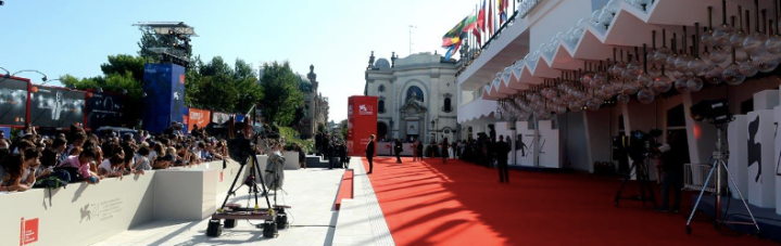 Venice Film Festival 2017: My Top 10