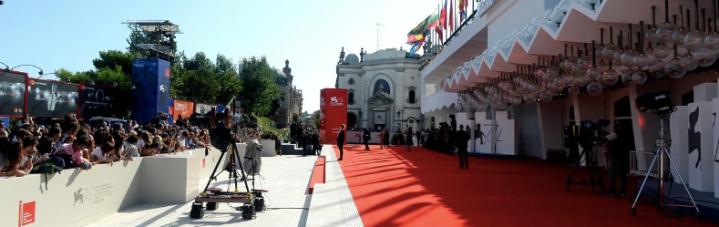 Venice Film Festival 2017: My Top10