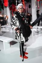Iris Apfel (Photo Credit: Vogue)