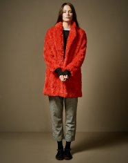 The Ecloz coat (Photo Credit: Bellerose)