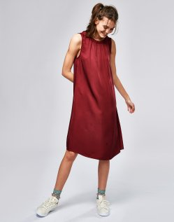 The Luffyh dress (Photo Credit: Bellerose)