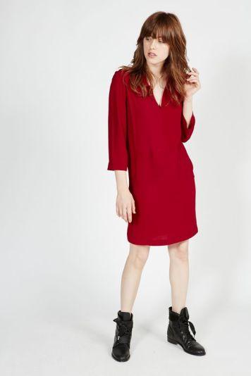 The Mila dress (Photo Credit: Mer du Nord)
