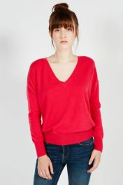 The Nais sweater (Photo Credit: Mer du Nord)