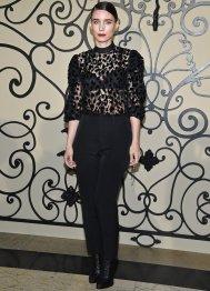 Rooney Mara (Photo Credit: InStyle)
