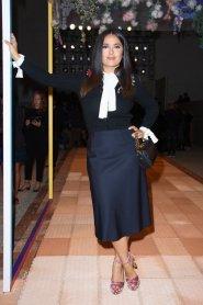 Salma Hayek (Photo Credit: InStyle)