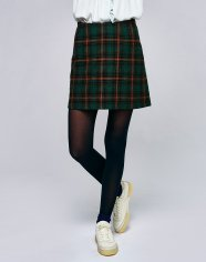 The Labaz skirt (Photo Credit: Bellerose)