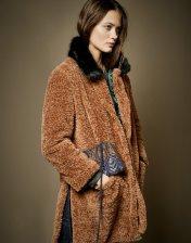The Epok coat (Photo credit: Bellerose)