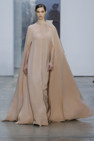 Carolina Herrera (Photo Credit: Vogue)