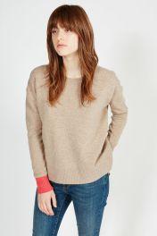 The sweater Addie (Photo Credit: Mer du Nord)