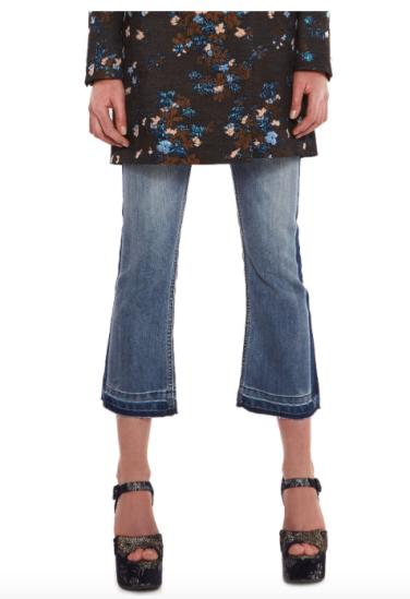 The Ofuture jeans (Photo Credit: Essentiel-Antwerp)