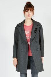 The Michel coat (Photo Credit MdN)
