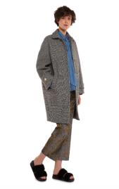 The Omensa coat (Photo Credit: Essentiel-Antwerp)