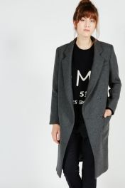 The Theo coat (Photo Credit MdN)