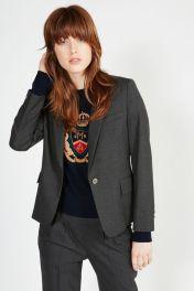The Alexandre jacket (Photo Credit MdN)