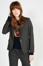 The Alexandre jacket (Photo Credit MdN)