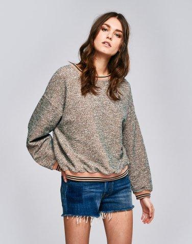 June sweatshirt (Photo Credit: Bellerose)
