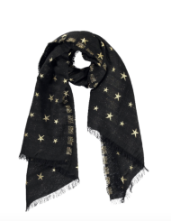 The Odoobie scarf (Photo Credit: Essentiel-Antwerp)