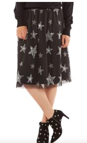 The Otacado skirt (Photo Credit: Essentiel-Antwerp)