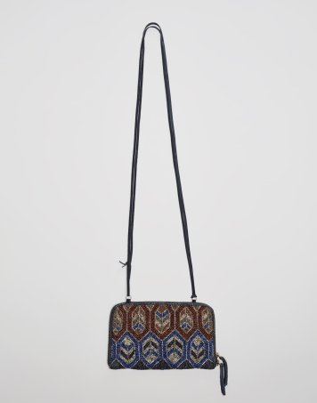 The Nilay clutch (Photo Credit: Bellerose)