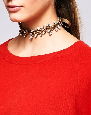The Nirana necklace (Photo Credit: Bellerose)