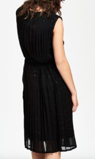 The Keira dress (Photo Credit: CKS)