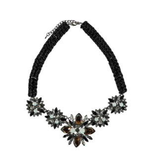 The Ocampo necklace (Photo Credit: Essentiel-Antwerp)