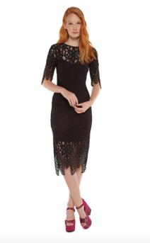 the Osseina dress (Photo Credit: Essentiel-Antwerp)