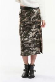 The Lotje skirt (Photo Credit: Julia June)