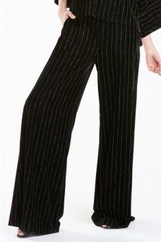 The Lafayette trousers (Photo Credit: Julia June)