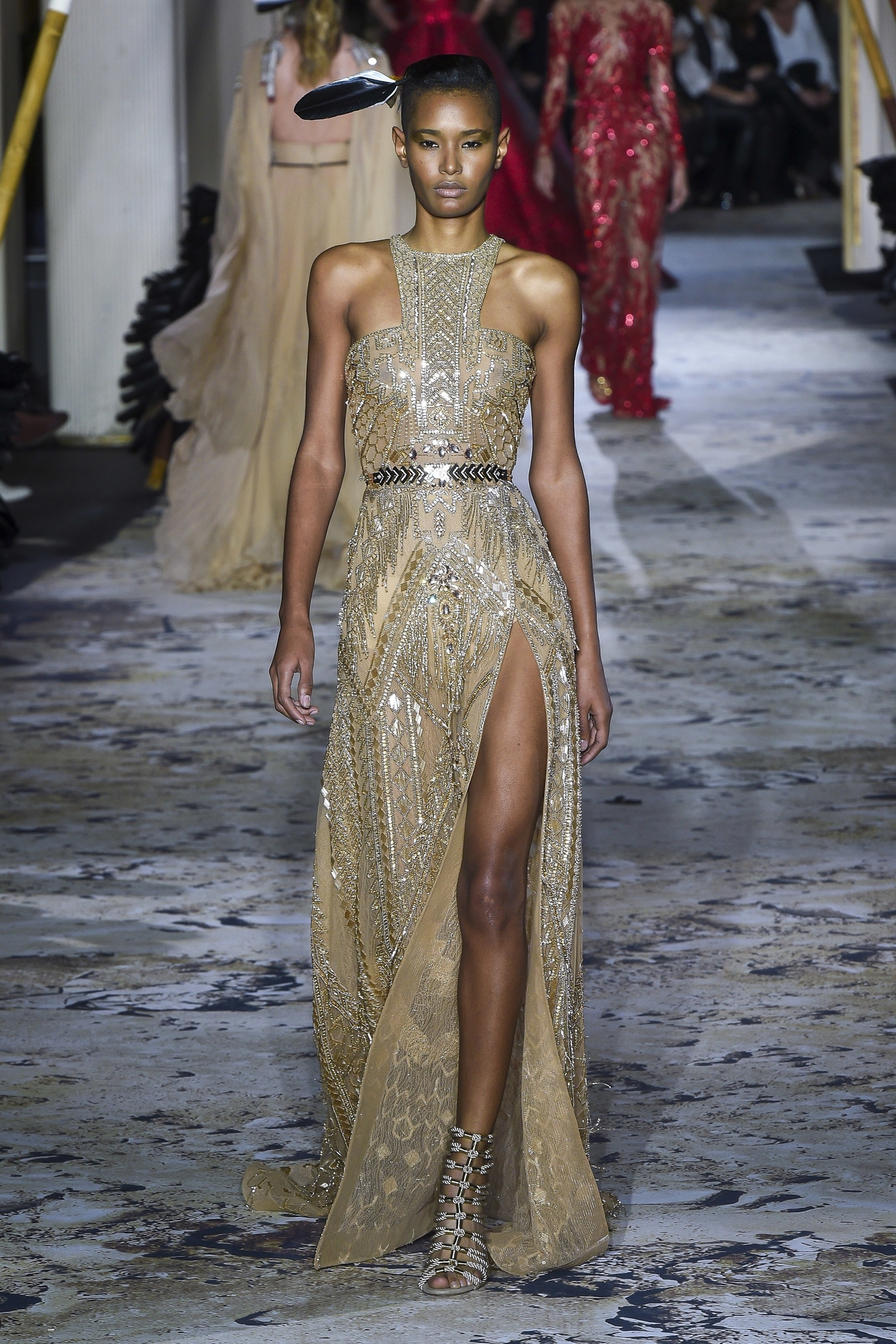 Forum on this topic: 10 Best Tracks from Haute Couture FashionWeek, 10-best-tracks-from-haute-couture-fashionweek/