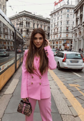 Photo Credit: Negin Mirsalehi Instagram