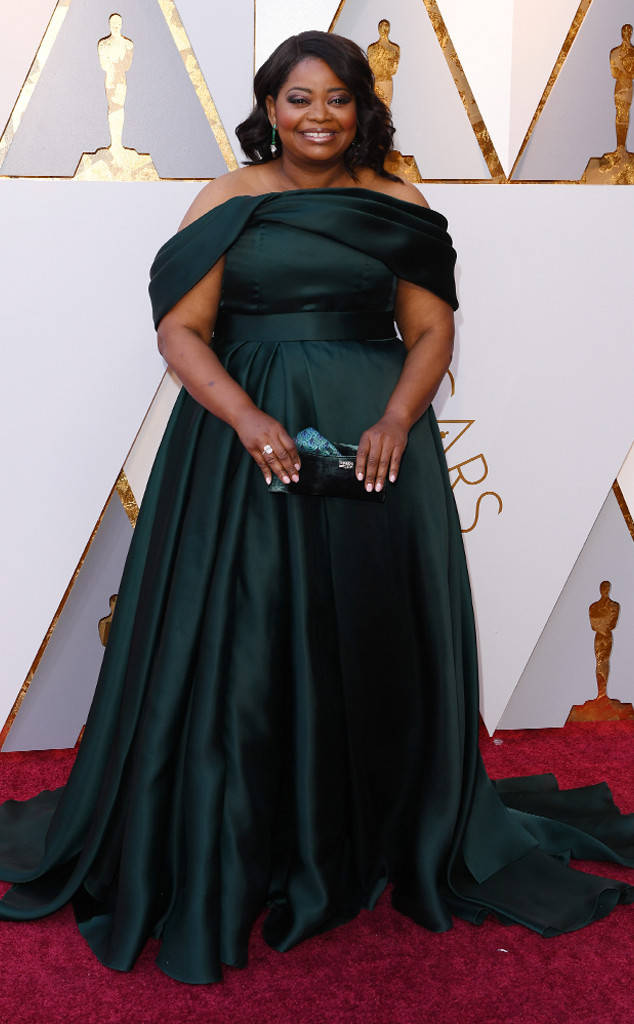 oscars-2018-academy-awards-red-carpet-best-dressed-celebrity-style-fashion-actresses-haute-couture-gorgeous-arrivals-glamour-hollywood-octavia-spencer-brandon-maxwell