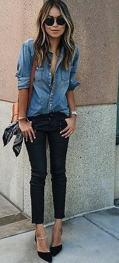 31 Inspiring Outfit Ideas To Try This May Jean Avenue