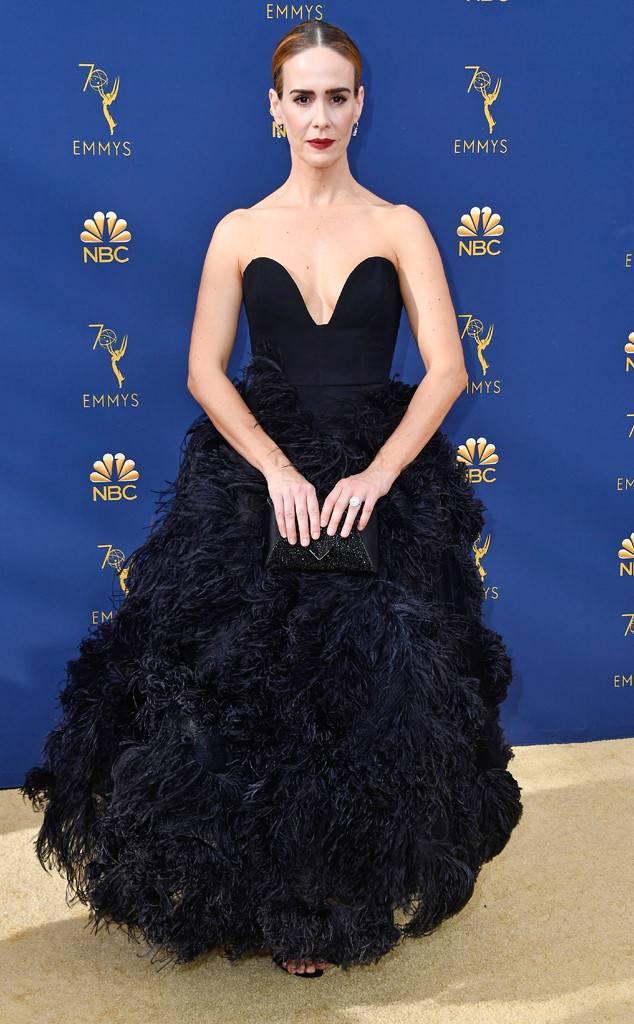 the-emmys-2018-red-carpet-fashion-best-dressed-gowns-awards-season-style-eonline-sarah-paulson-oscar-de-la-renta.jpg