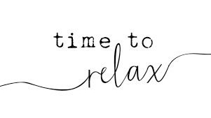 time-to-relax-signs-you-need-a-break-from-work-pinterest