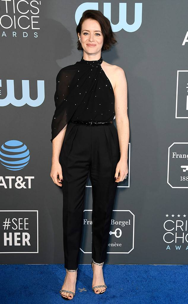 critics-choice-awards-2019-red-carpet-fashion-guilty-pleasure-movie-TV-star-celebrity-awards-season-eonline-claire-foy-celine-hedi-slimane.jpg